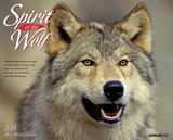 Wolves - 2015 Calendar Calendars