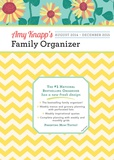 Amy Knapp - 2015 Family Organizer Calendars