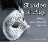 Shades of Play - 2015 Boxed/Daily Calendar Calendars