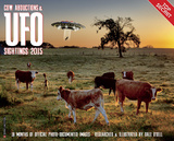 Cow Abductions! - 2015 Calendar Calendriers