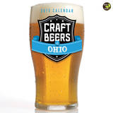 Craft Beers of Ohio - 2015 Calendar Calendars