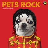 Pets Rock - 2015 Calendar Calendars