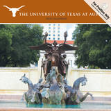 University of Texas - 2015 Calendar Calendars