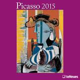 Picasso - 2015 Calendar Calendars