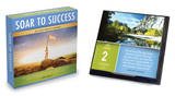 Soar to Success - 2015 Daily Desktop Calendar Calendars