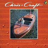 Chris-Craft - 2015 Calendar Calendars