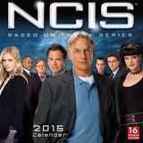 NCIS - 2015 Calendar Calendars