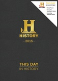 History: This Day in History - 2015 Planner Calendars