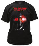 Guardians of the Galaxy - Star Lord T-shirts