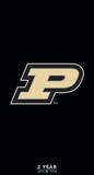 Purdue University - 2015-2016 2 Year Pocket Calendar Calendars