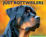 Rottweilers - 2015 Calendar Calendars