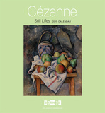 Cezanne Still Lifes - 2015 Calendar Calendars