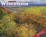 Wisconsin - 2015 Calendar Calendars