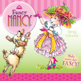 Fancy Nancy - 2015 Calendar Calendarios