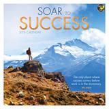 Soar to Success - 2015 Mini Calendar Calendars