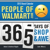 People of Walmart - 2015 Boxed Calendar Calendars