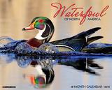 Waterfowl - 2015 Calendar Calendars