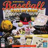 Baseball Hall of Fame - 2015 Calendar Calendars