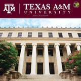 Texas A&M University - 2015 Calendar Calendars