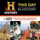 This Day In History - 2015 Calendar Calendars
