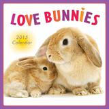 Love Bunnies - 2015 Calendar Calendriers