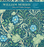 William Morris - 2015 Calendar Calendriers
