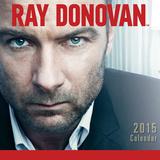 Ray Donovan - 2015 Calendar Calendars