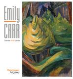 Emily Carr - 2015 Calendar Calendars