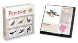 Peterson Field Guide to Birds of North America - 2015 Daily Desktop Calendar Calendars