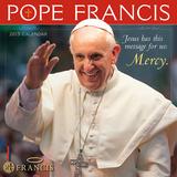 Pope Francis - 2015 Calendar Calendars