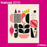 Inaluxe - 2015 Calendar Calendars