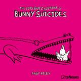 Bunny Suicides - 2015 Mini Calendar Calendars