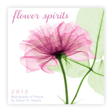 Flower Spirits - 2015 Mini Calendar Calendars