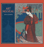 Art Nouveau - 2015 Calendar Calendars