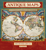 Antique Maps - 2015 Calendar Calendars