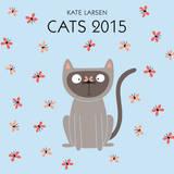 Cats - 2015 Mini Calendar Calendars