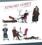 Edward Gorey - 2015 Calendar Calendars