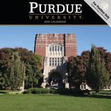 Purdue University - 2015 Calendar Calendars