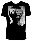 Psycho - Scream T-Shirt