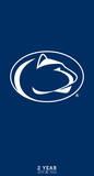 Penn State University - 2015-2016 2 Year Pocket Calendar Calendars