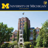 University of Michigan - 2015 Calendar Calendars