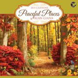 Peaceful Places by Alan Giana - 2015 Calendar Calendars