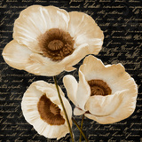 Evening Bloom II Prints by Vivien Rhyan
