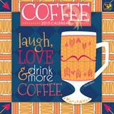 Coffee - 2015 Calendar Calendars