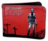 Walking Dead - Grave Bifold Wallet Wallet