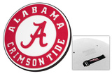 Alabama 3D Foam Sign Wall Sign