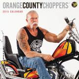 Orange County Choppers - 2015 Calendar Calendars