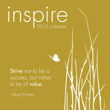 Inspire - 2015 Mini Calendar Calendars