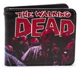 Walking Dead - Omni Bifold Wallet Wallet