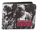 Walking Dead - Charlie Splash Bifold Wallet Wallet